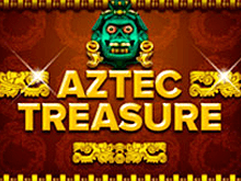 Аппарат Aztec Treasure