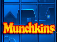 Игровой аппарат Munchkins
