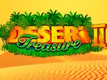 Красочная игра Desert Treasure II