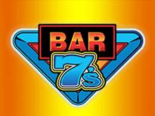 Азартный автомат Bar 7's от Novomatic
