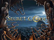 Игровой слот Secret Code от Netent