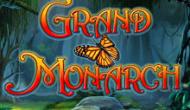 Игровой автомат Grand Monarch